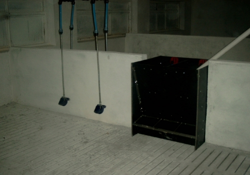 Automaty paszowe